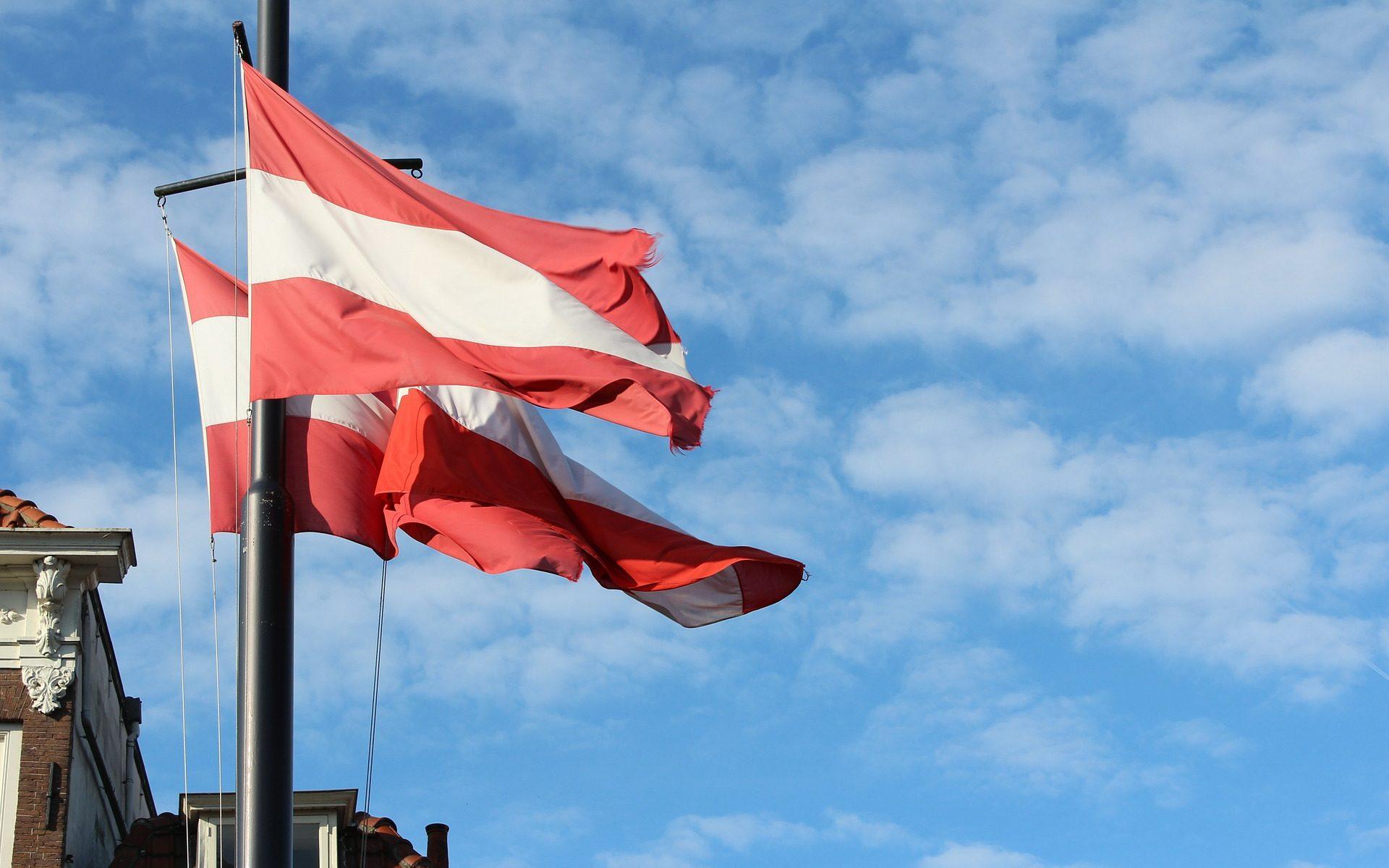 flaga miasta Gouda