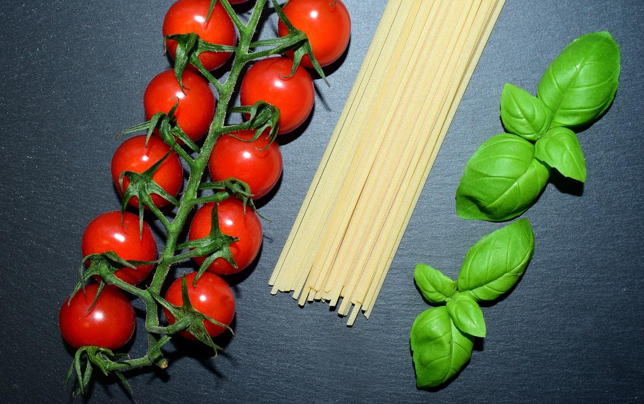miesiąc kuchni włoskiej