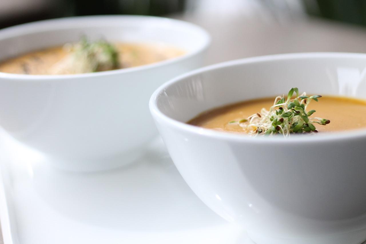 najlepsze zupy włoskie