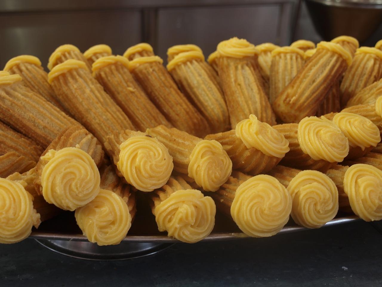 przekąski z kuchni hiszpańskiej