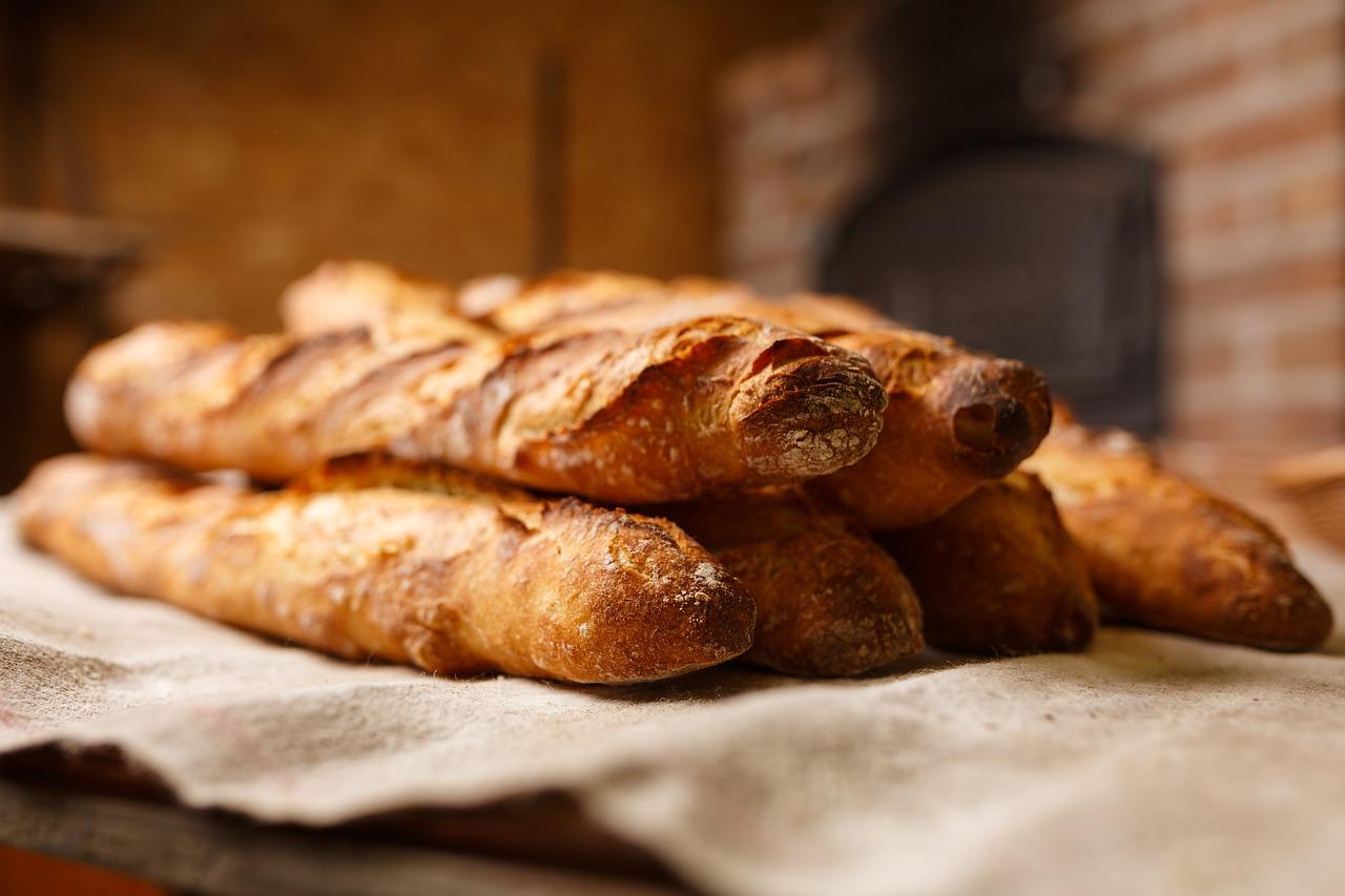 najlepszy chleb na odchudzanie