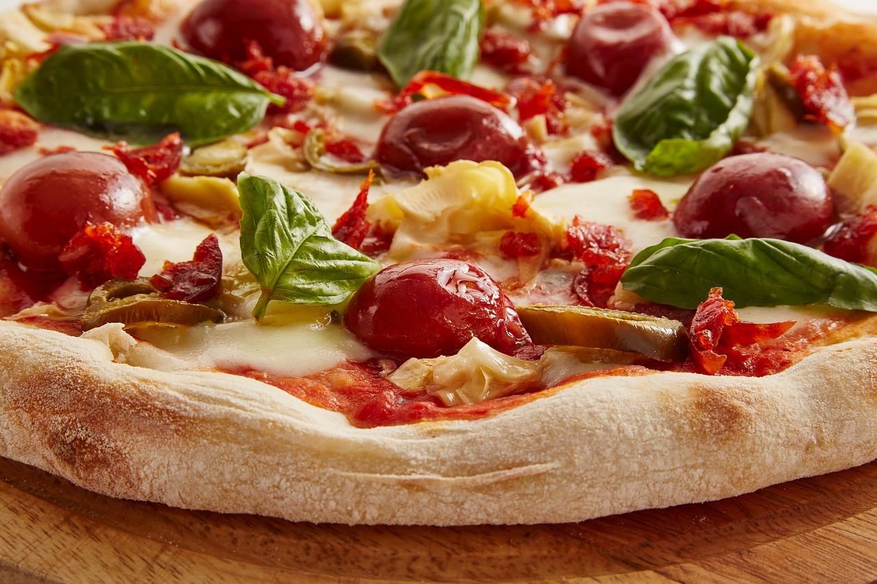 potrawy kuchni włoskiej